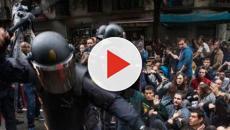 Violencia en México, la complicidad de las autoridades