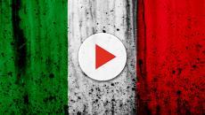 Italianos conmocionados por la autofoto del hombre después de un accidente