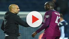 VIDEO: Yaya Toure señala de racista a Pep Guardiola