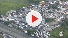 Greve dos caminhoneiros causou prejuízo de R$32 bilhões