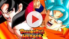 Super Dragon Ball Heroes: Muestra ganador del combate entre GokuXeno y Goku Blue