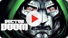 Doctor Doom: el guión está listo para su propia pelicula