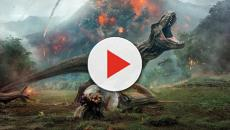 Jurassic Park : de la pantalla grande a su ejemplo científico