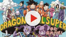 Dragon Ball Super: Síntesis de Jiren y Caulifla