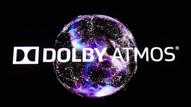 Dolby Atmos: las entradas y salida del sistema envolvente basado en objetos