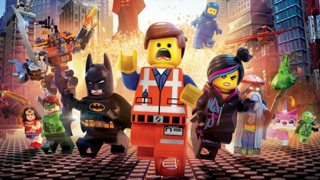 LEGO Película 2 agrega a Stephanie Beatriz
