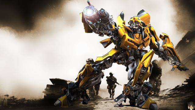 Trailer Bumblebee Teaser: Transformers se remonta a los años 80