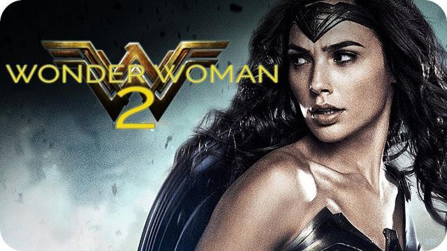 Gal Gadot hace publicaciones de Wonder Woman 2