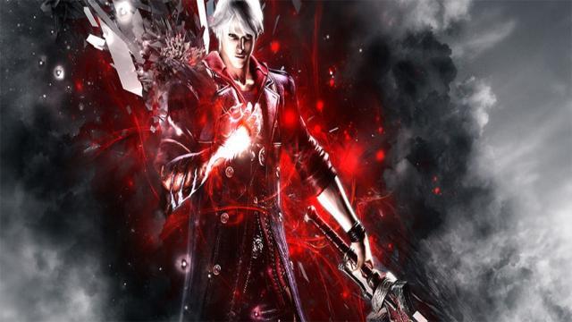 Devil May Cry 5: El anuncio parece ser más probable con Capcom