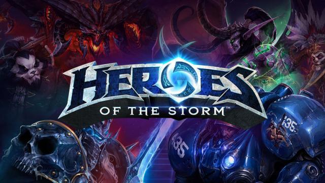 Heroes of the Storm explica la inspiración para su nuevo héroe de Warcraft Yrel
