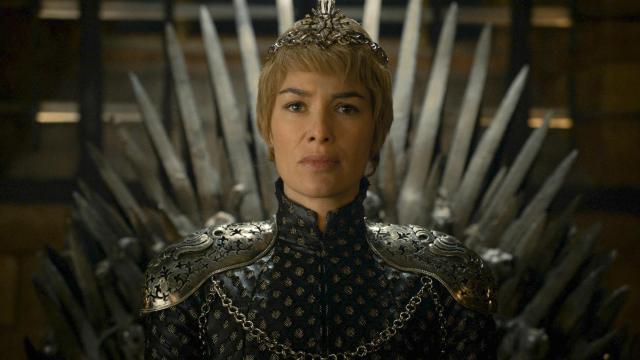 Game of Thrones T8: Cersei Lannister será atacada