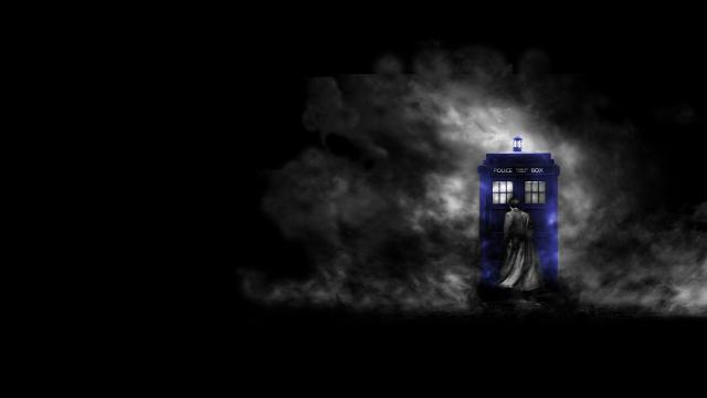 Doctor Who ahora esta disponible a través de BBC iPlayer