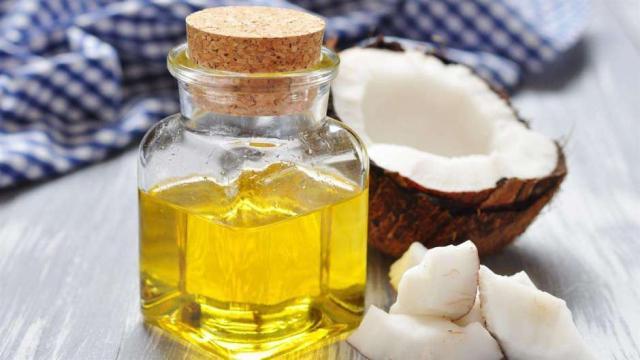 Los beneficios del aceite de coco