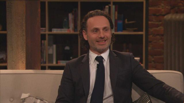 The Walking Dead seguirá siendo genial sin Andrew Lincoln