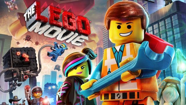 La película LEGO 2 obtiene un póster