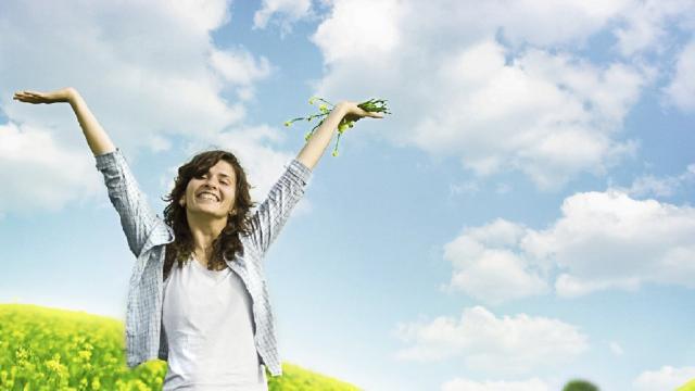 Cómo mejorar los niveles de energía: 7 estrategias