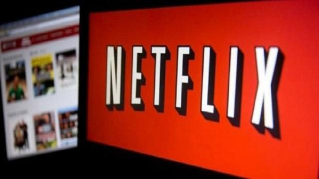 Netflix, alternativa para ver películas a través de internet