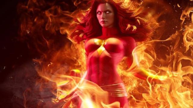 Dark Phoenix Star dice que la película es 'sobre la familia X-Men'