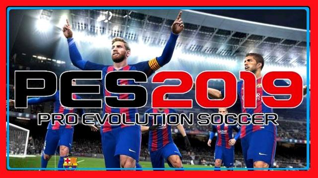 Un grande ya no estará representado en Pro Evolution Soccer 2019