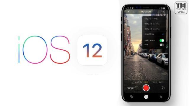 7 cosas que no nos contaron sobre iOS 12