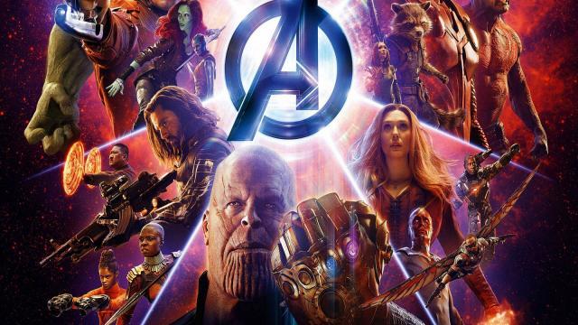 Marvel Studios regresará deliberadamente al cósmico Avengers 4