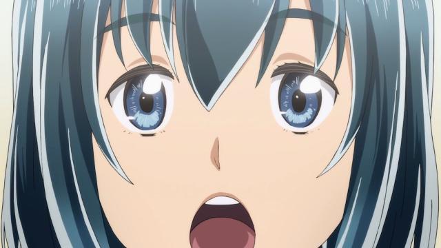 Review de Hinamatsuri episodio 9