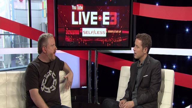 Geoff Keighley y YouTube planean 16 horas de cobertura en vivo en E3 2018