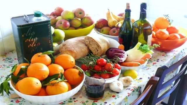 Dieta Settimanale Per Diabetici : Dieta mediterranea gestione del diabete e benefici per l intestino