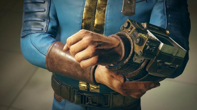 Actualización Fallout 76: informaciones sobre el multijugador en linea