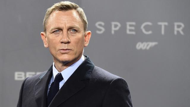 Bond 25: Puede estar mirando a un villano femenino