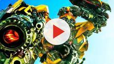Transformers 5: El primer avance de 'Bumblebee' ha llegado
