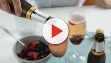 VIDEO: Champán: una deliciosa y burbujeante bebida