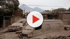 Erupção de Vulcão mata 75 na Guatemala