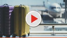 Travelers find a trick that makes their wait for luggage shorter