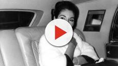 La vida de la cantante de ópera María Callas