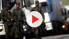 Polícia Federal decreta prisão de suspeitos de infiltrar greve, vídeo