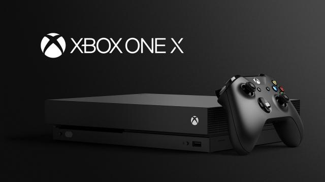 Microsoft y Xbox One X traen descuentos de sus juegos en las tiendas de EE. UU