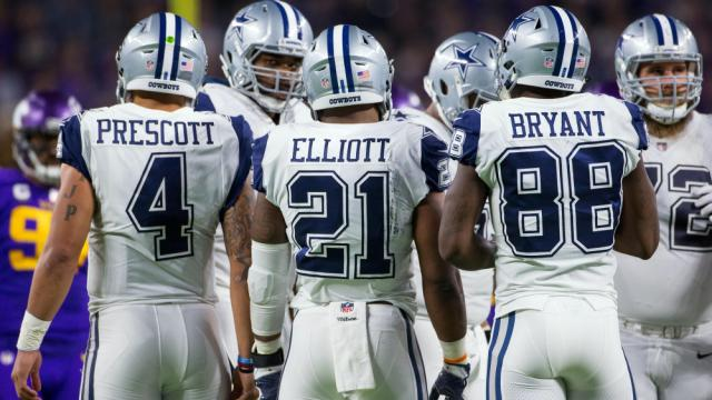 Dallas Cowboys will face some intense battles in training camp