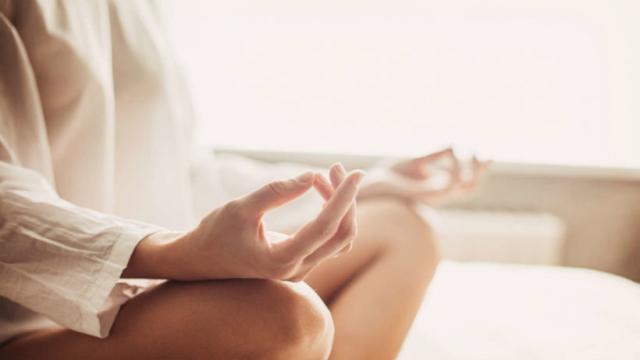 3 formas rápidas de meditar y practicar la atención plena