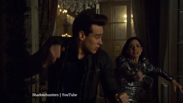 The 'Shadowhunters' producers will try and give fans closure