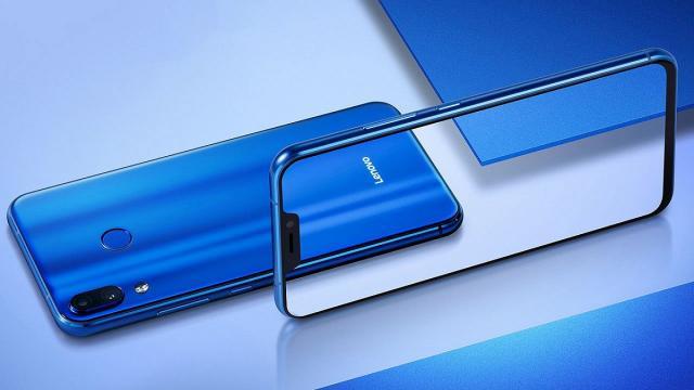 Teléfono Lenovo Z5 no alcanza las expectativas deseadas en su lanzamiento