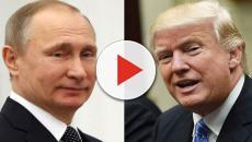VÍDEO: Putin asegura mantener comunicación con Trump