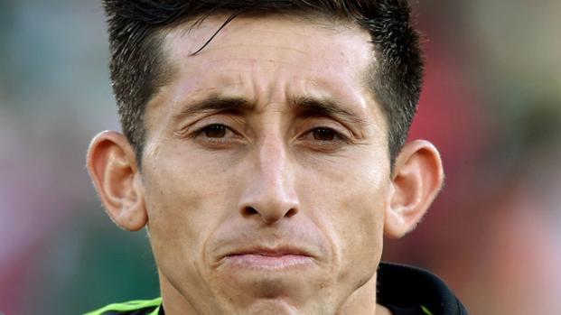 Hector Herrera, joueur du FC Porto, est dans les petits papiers de l'OL