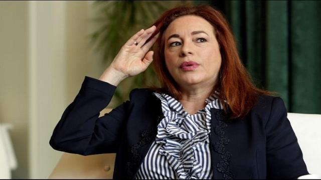Fernanda Espinosa preside la Asamablea de la ONU