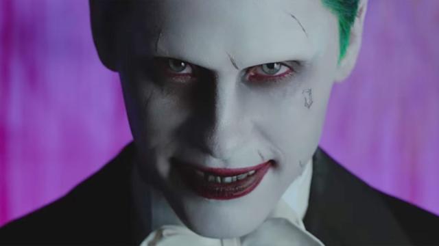 Le Joker de Jared Leto aura droit à son spin-off