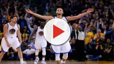 VÍDEO: Los Warriors vencen a los Cavaliers en el tercer partido de la final