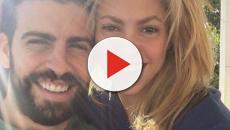 VIDEO: Ladrones irrumpen el la casa de Shakira y Piqué