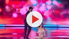 Vuoi scommettere? Gossip, Stefano De Martino fa cadere Rossella Brescia - VIDEO