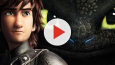 El primer tráiler de 'Cómo Entrenar a tu Dragon 3'