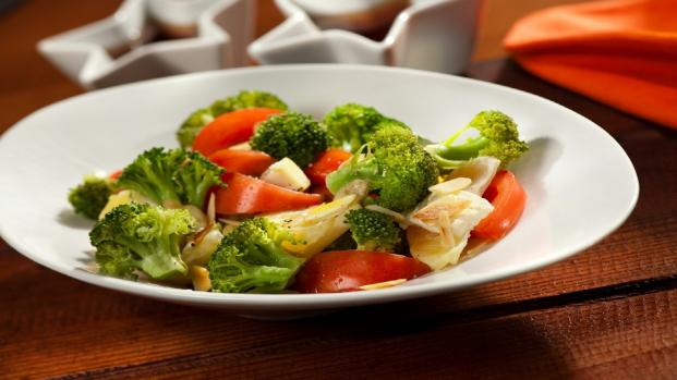 VIDEO: Deliciosa y saludable receta con brócoli